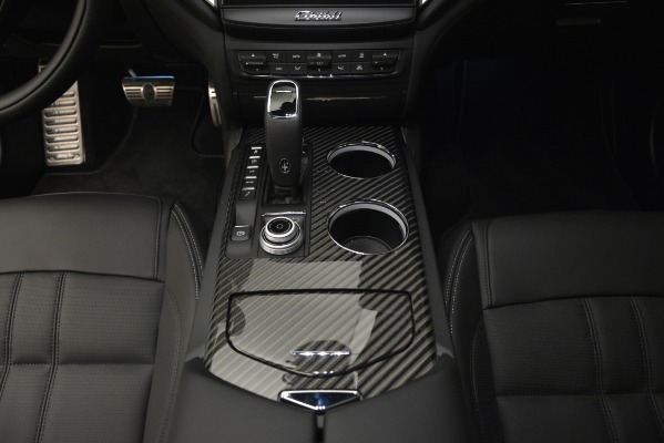 New 2019 Maserati Ghibli S Q4 GranSport for sale Sold at Pagani of Greenwich in Greenwich CT 06830 17