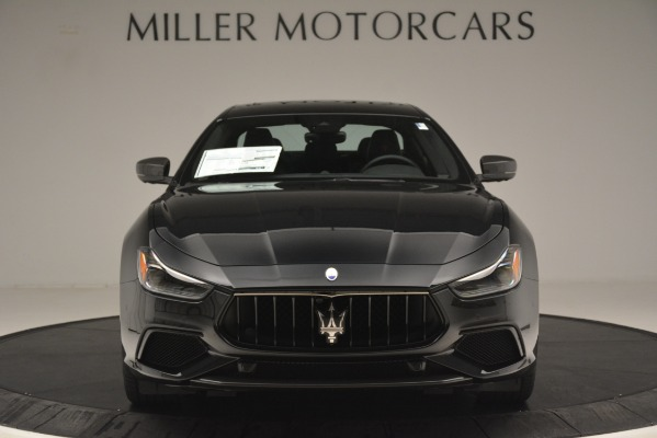 New 2019 Maserati Ghibli S Q4 GranSport for sale Sold at Pagani of Greenwich in Greenwich CT 06830 12