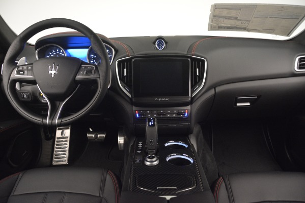 New 2019 Maserati Ghibli S Q4 GranSport for sale Sold at Pagani of Greenwich in Greenwich CT 06830 24