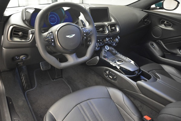 Used 2019 Aston Martin Vantage Coupe for sale Sold at Pagani of Greenwich in Greenwich CT 06830 21