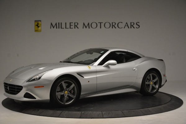 Used 2017 Ferrari California T Handling Speciale for sale Sold at Pagani of Greenwich in Greenwich CT 06830 14
