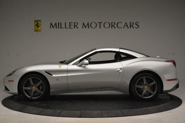 Used 2017 Ferrari California T Handling Speciale for sale Sold at Pagani of Greenwich in Greenwich CT 06830 15