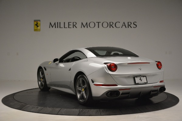 Used 2017 Ferrari California T Handling Speciale for sale Sold at Pagani of Greenwich in Greenwich CT 06830 17