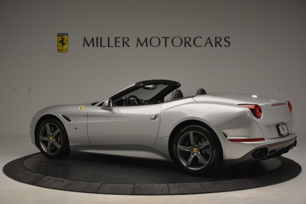 Used 2017 Ferrari California T Handling Speciale for sale Sold at Pagani of Greenwich in Greenwich CT 06830 4