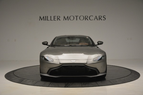 Used 2019 Aston Martin Vantage for sale Sold at Pagani of Greenwich in Greenwich CT 06830 11