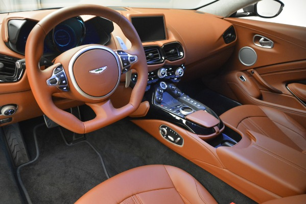 Used 2019 Aston Martin Vantage for sale Sold at Pagani of Greenwich in Greenwich CT 06830 14