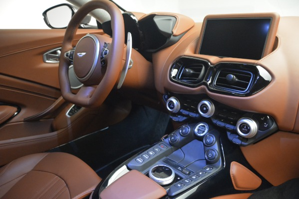 Used 2019 Aston Martin Vantage for sale Sold at Pagani of Greenwich in Greenwich CT 06830 18