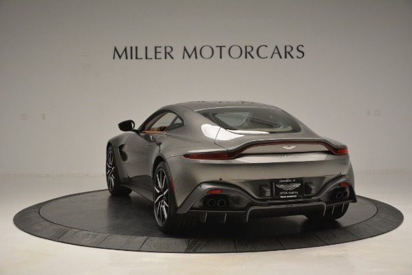 Used 2019 Aston Martin Vantage for sale Sold at Pagani of Greenwich in Greenwich CT 06830 4