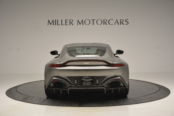 Used 2019 Aston Martin Vantage for sale Sold at Pagani of Greenwich in Greenwich CT 06830 5