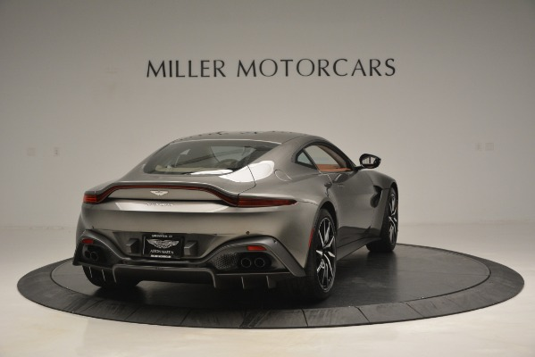 Used 2019 Aston Martin Vantage for sale Sold at Pagani of Greenwich in Greenwich CT 06830 6