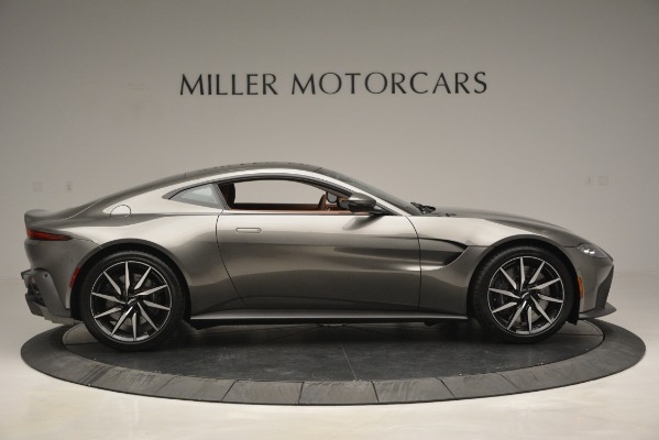 Used 2019 Aston Martin Vantage for sale Sold at Pagani of Greenwich in Greenwich CT 06830 8