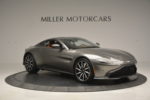 Used 2019 Aston Martin Vantage for sale Sold at Pagani of Greenwich in Greenwich CT 06830 9
