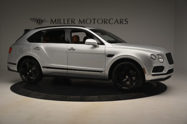 New 2019 Bentley Bentayga V8 for sale Sold at Pagani of Greenwich in Greenwich CT 06830 11