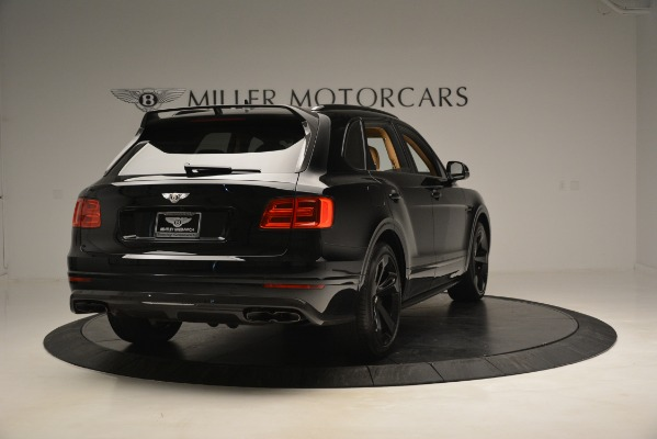 New 2019 Bentley Bentayga V8 for sale Sold at Pagani of Greenwich in Greenwich CT 06830 6