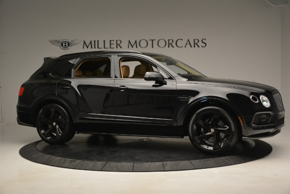 New 2019 Bentley Bentayga V8 for sale Sold at Pagani of Greenwich in Greenwich CT 06830 9