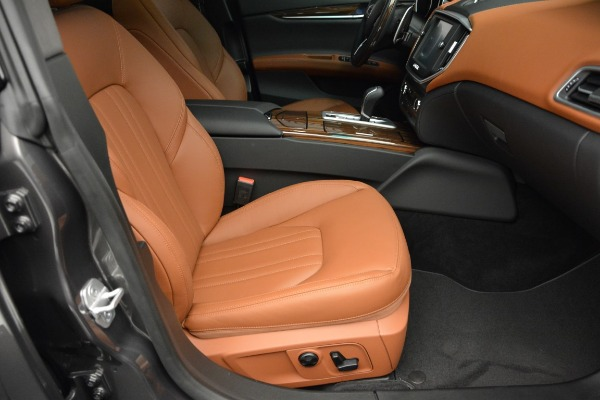 Used 2015 Maserati Ghibli S Q4 for sale Sold at Pagani of Greenwich in Greenwich CT 06830 15