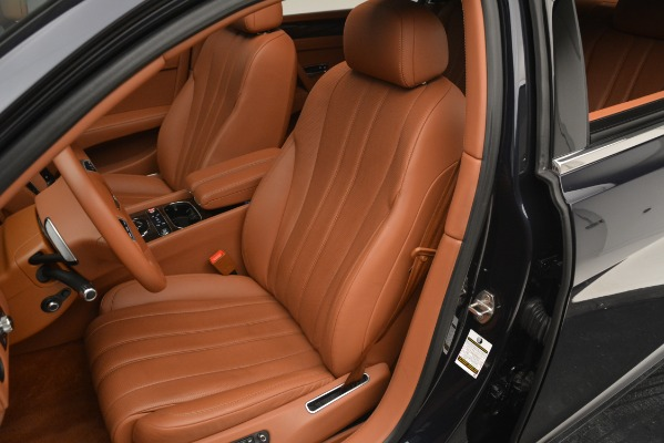 Used 2016 Bentley Flying Spur W12 for sale Sold at Pagani of Greenwich in Greenwich CT 06830 17