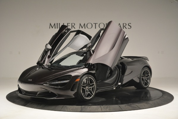 Used 2018 McLaren 720S Coupe for sale Sold at Pagani of Greenwich in Greenwich CT 06830 14