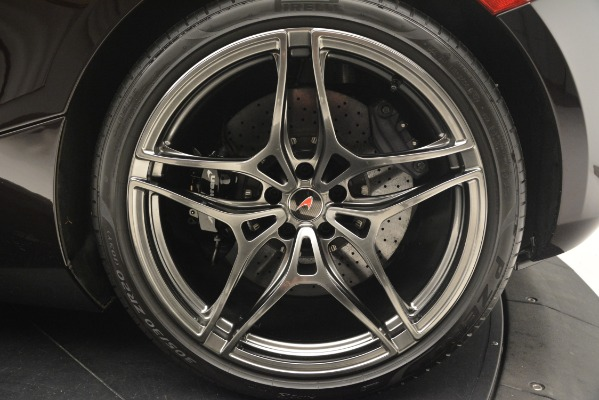Used 2018 McLaren 720S Coupe for sale Sold at Pagani of Greenwich in Greenwich CT 06830 17