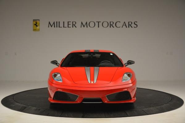 Used 2008 Ferrari F430 Scuderia for sale Sold at Pagani of Greenwich in Greenwich CT 06830 12