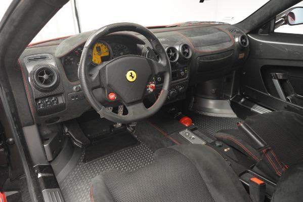 Used 2008 Ferrari F430 Scuderia for sale Sold at Pagani of Greenwich in Greenwich CT 06830 13