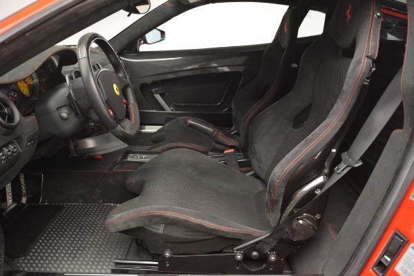 Used 2008 Ferrari F430 Scuderia for sale Sold at Pagani of Greenwich in Greenwich CT 06830 14