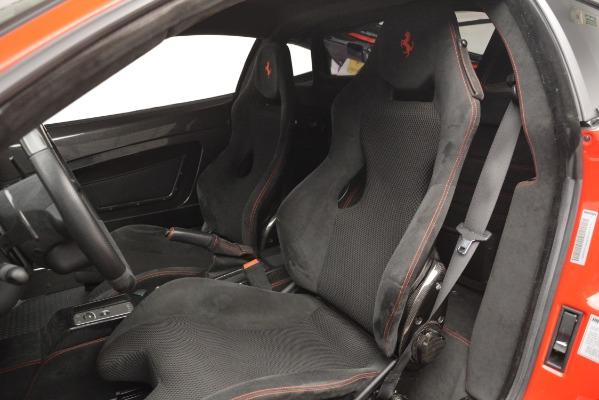 Used 2008 Ferrari F430 Scuderia for sale Sold at Pagani of Greenwich in Greenwich CT 06830 15
