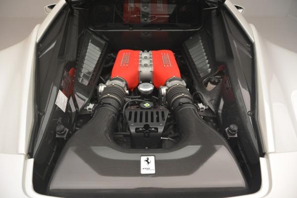 Used 2014 Ferrari 458 Italia for sale Sold at Pagani of Greenwich in Greenwich CT 06830 20