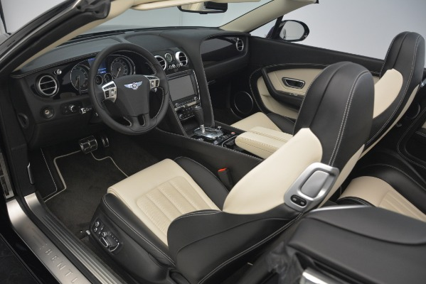 Used 2014 Bentley Continental GT V8 for sale Sold at Pagani of Greenwich in Greenwich CT 06830 25