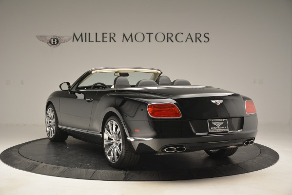 Used 2014 Bentley Continental GT V8 for sale Sold at Pagani of Greenwich in Greenwich CT 06830 5