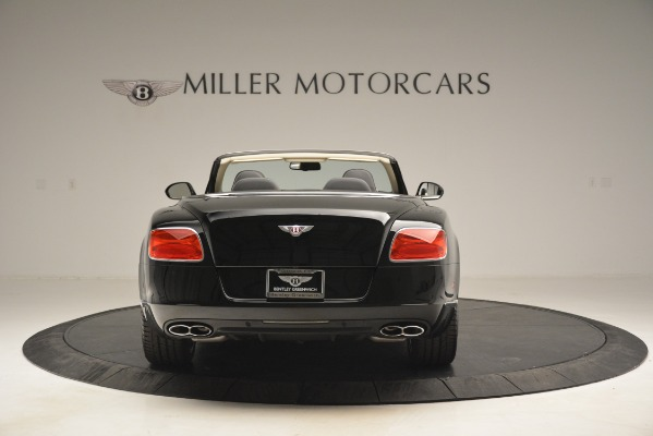 Used 2014 Bentley Continental GT V8 for sale Sold at Pagani of Greenwich in Greenwich CT 06830 6