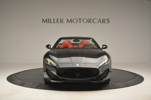 Used 2015 Maserati GranTurismo Sport for sale Sold at Pagani of Greenwich in Greenwich CT 06830 12