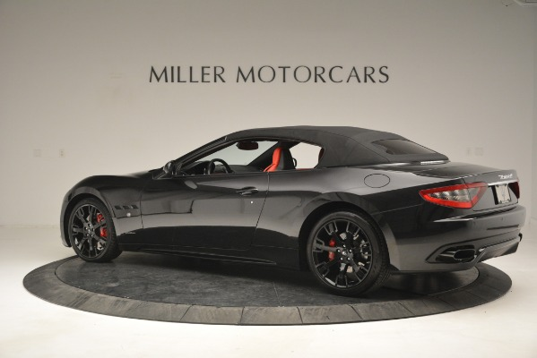 Used 2015 Maserati GranTurismo Sport for sale Sold at Pagani of Greenwich in Greenwich CT 06830 16