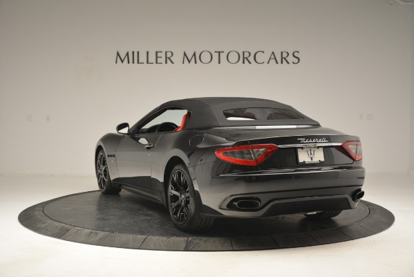 Used 2015 Maserati GranTurismo Sport for sale Sold at Pagani of Greenwich in Greenwich CT 06830 17