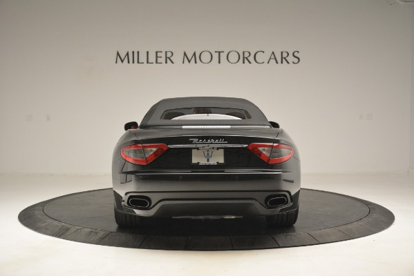Used 2015 Maserati GranTurismo Sport for sale Sold at Pagani of Greenwich in Greenwich CT 06830 18