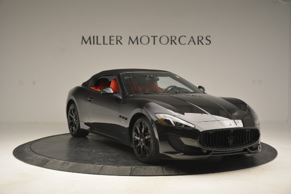 Used 2015 Maserati GranTurismo Sport for sale Sold at Pagani of Greenwich in Greenwich CT 06830 23