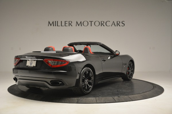 Used 2015 Maserati GranTurismo Sport for sale Sold at Pagani of Greenwich in Greenwich CT 06830 7