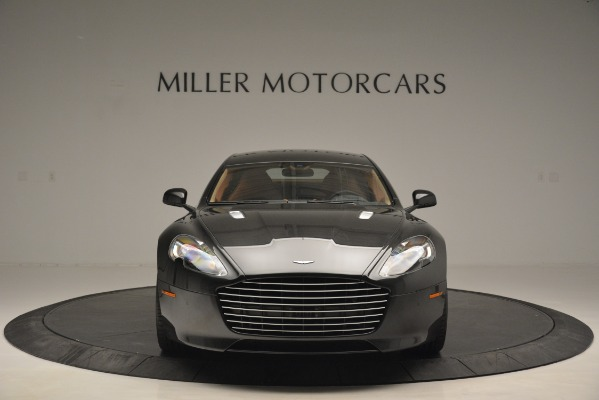 Used 2016 Aston Martin Rapide S for sale Sold at Pagani of Greenwich in Greenwich CT 06830 12