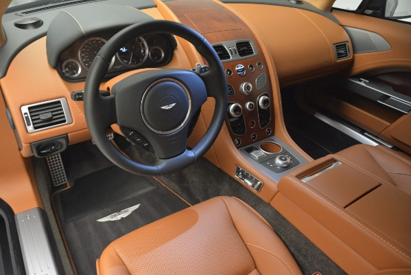 Used 2016 Aston Martin Rapide S for sale Sold at Pagani of Greenwich in Greenwich CT 06830 14