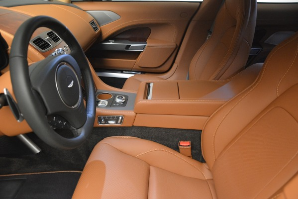Used 2016 Aston Martin Rapide S for sale Sold at Pagani of Greenwich in Greenwich CT 06830 15