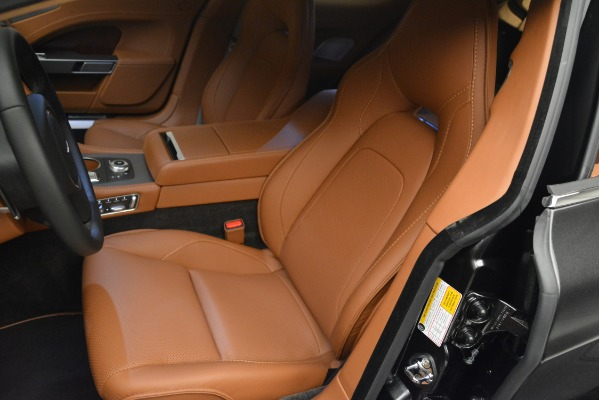 Used 2016 Aston Martin Rapide S for sale Sold at Pagani of Greenwich in Greenwich CT 06830 16