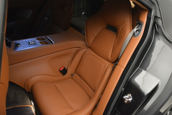 Used 2016 Aston Martin Rapide S for sale Sold at Pagani of Greenwich in Greenwich CT 06830 20