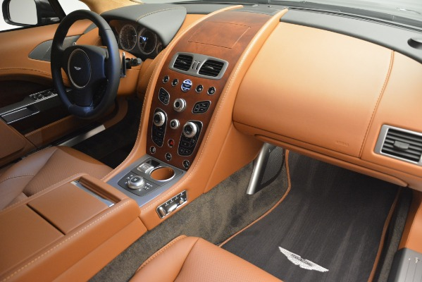 Used 2016 Aston Martin Rapide S for sale Sold at Pagani of Greenwich in Greenwich CT 06830 21