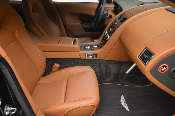 Used 2016 Aston Martin Rapide S for sale Sold at Pagani of Greenwich in Greenwich CT 06830 22