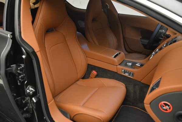 Used 2016 Aston Martin Rapide S for sale Sold at Pagani of Greenwich in Greenwich CT 06830 23