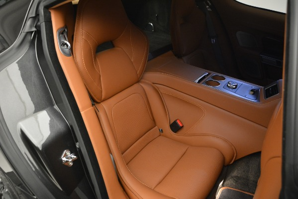 Used 2016 Aston Martin Rapide S for sale Sold at Pagani of Greenwich in Greenwich CT 06830 26