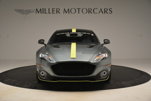 New 2019 Aston Martin Rapide AMR Sedan for sale Sold at Pagani of Greenwich in Greenwich CT 06830 12