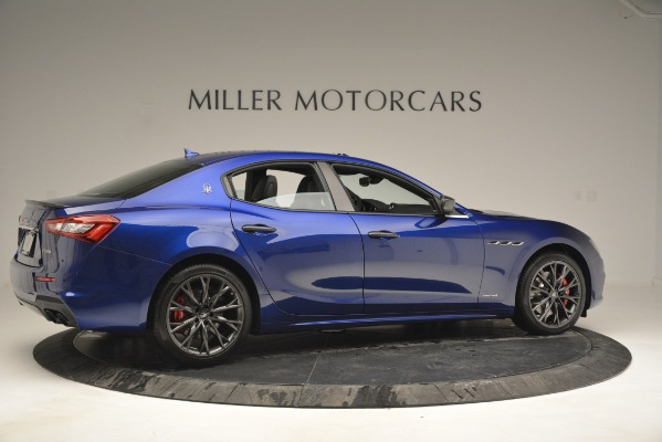 New 2019 Maserati Ghibli S Q4 GranSport for sale Sold at Pagani of Greenwich in Greenwich CT 06830 8