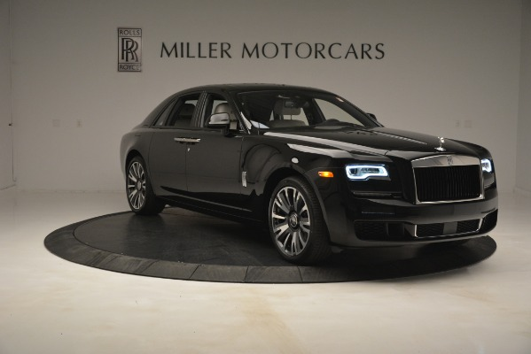 New 2019 Rolls-Royce Ghost for sale Sold at Pagani of Greenwich in Greenwich CT 06830 11