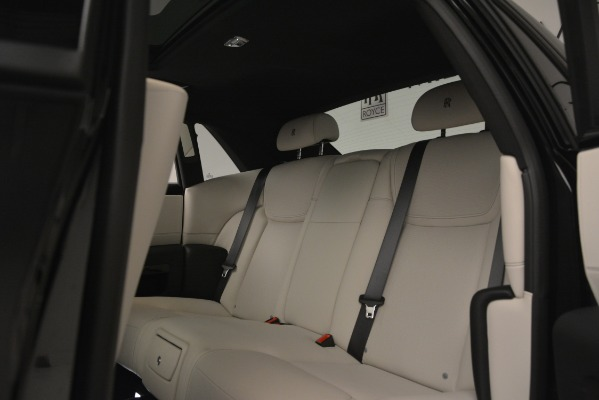 New 2019 Rolls-Royce Ghost for sale Sold at Pagani of Greenwich in Greenwich CT 06830 15